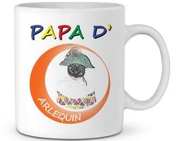 Papa d'...