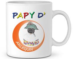 Papy d'...