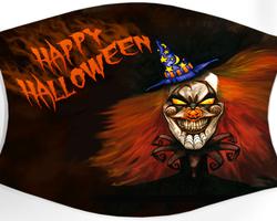 Halloween CL1
