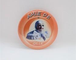 Amie de... (orange)