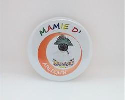 Mamie d'...