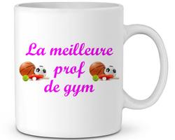 La meilleure prof de gym