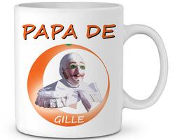 Papa de...