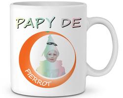 Papy de...