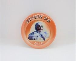 Cousin de... (orange)