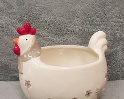 0023 pot poule