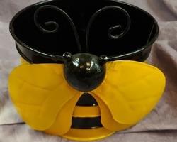 0001 Pot abeille