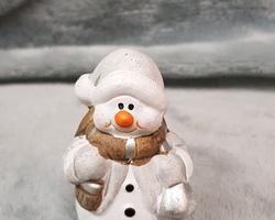 Article 0086 Bonhomme de neige