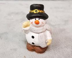 Article 0095 Bonhomme de neige