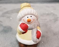 Article 0096 Bonhomme de neige