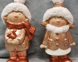 Article 0239 Couple Noël