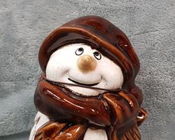 Article 0243 Bonhomme de neige