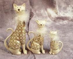 Article 0002 Les 3 chats dorés