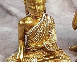 Article 0001 Bouddha doré