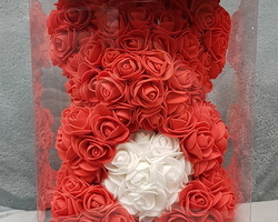 Article 0007 Petit ours fleur