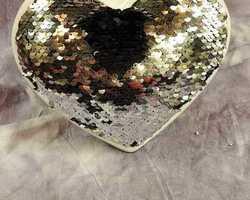 Article 0079 Tirelire cœur